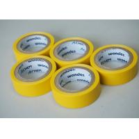 Achem Wonder 0.115MM Thickness  Shinny PVC Electrical Tape With High Adhesion