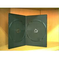China DVD case dvd box dvd cover 5mm long double black (YP-D808H) on sale