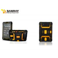 Simple Tablet RFID Reader Rfid Solution 840-960 MHZ Frequency And 2GB RAM Manufactures