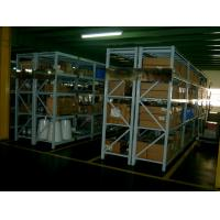 Metal Storage Rack System Manufactures