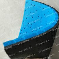 China 10 MM Foam Shock Pad Underlay For Artificial Grass Water Resistance wholesale