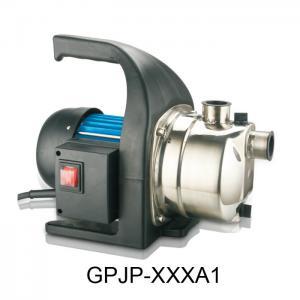 garden pump, submersible pump, jet pump, self priming pump, water pump, inox pump body