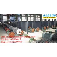 Pre-stressed High Cocrete Spun Pipe Machine for DN300-600 Manufactures