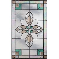 China stained  glass windows on sale