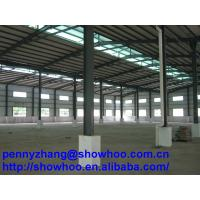 China For Exporting Industrial Steel Structures Warehouse\Workshop wholesale