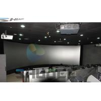 China Large 4D Movie Theater Compatible To Dolby Sound System Imax System Technical Support on sale