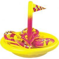 China Inflatable Water Disc Golf Game on sale