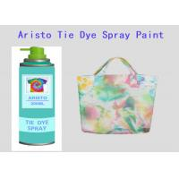 China Soft Vinyl Spray Paint With Good Penetration Ability Not Sticky wholesale