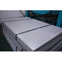 China 321 Cold Rolled Stainless Steel Sheet wholesale