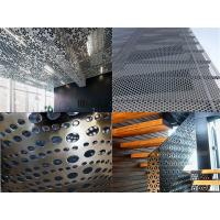 Aluminum decorative composite wall panel interior decorative panel Manufactures