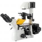 China Corrected Optical System Inverted Flourescence Microscope , Kohler A16.0900 wholesale