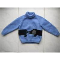 China Crazy Anti - wrinkle Cotton stylish Knitted children baby clothes for Children on sale
