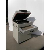 Plates 3D Sublimation Machine for Paper / Cloths Printing Ultra - Large Capacity Manufactures