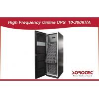 China Soro LCD 220V Modular UPS MPS9335C 0.9 Output Power Factor for ISP wholesale