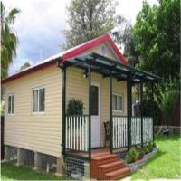 Modern Container House/Prefab House/Prefabricated/Modular Homes Container Homes Manufactures