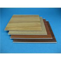 DIY Inch Natural PVC Wall Panels For Interior Home Decoration Manufactures
