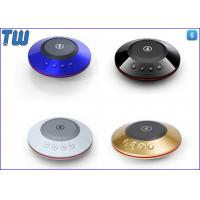 Flying Saucer Design Stereo Wireless Speaker Portable Bluetooth Function Manufactures