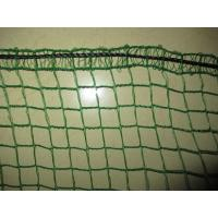 China Extruded Square Hdpe Anti Bird Netting / Deer Fence Netting For Home Garden on sale