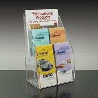 Brochure Display Stand (MD-14) Manufactures