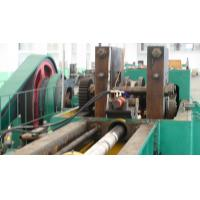 Stainless Steel Pipe Cold Pilger Mill Equipment , Two High Rolling Mill