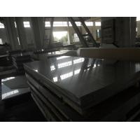 China 3Cr12 3mm Stainless Steel Sheets / SS Plate Cold Rolled for Food industry on sale