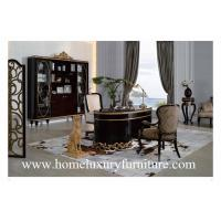 Writer desk home office desk home office table price chia supplier bookcases chair TK-006 Manufactures