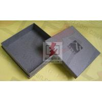 Small Candle Gift Boxes Rectangle , Cardboard Packing Boxes For Moving Manufactures