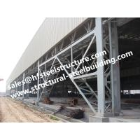 Chinese Structural Steel Buildings Design For Structural Steel Fabrication and Steel Structure Building Construction Manufactures
