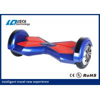 4400mAh Battery Powered 8 Inch Hoverboard Balancing Scooter For Christmas Children Gift