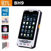 Hot sale BATL BH9 android 4.4.2 5.0MP long range handheld rfid reader Manufactures