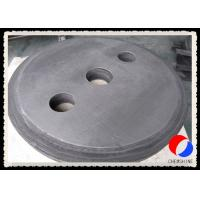 Single Crystal Furnace  Insulation Felt , PAN Based Graphite Insulation Board