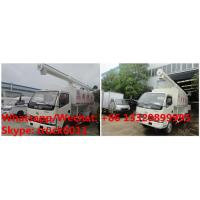 Buy cheap HOT SALE! wholesale price electronic discharging dongfeng 8m3 bulk feed pellet transporting truck , animal feed truck from wholesalers