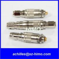 12pin metal push pull connectors Manufactures