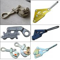 China Wire Grip,aerial Bundle Conductor Clamps wholesale