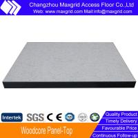 China Anti-static Woodcore Raised Access Floor on sale