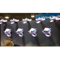 Hypervsn Advertising 3D Display, 42x42 cm Display Size 3D Hologram Player Manufactures