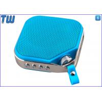 Kettle Design TF Card Supported Mini Loud Speaker Aluminum Alloy Structure Manufactures