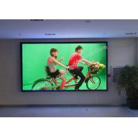 China Indoor P2 Full Color LED Display with 60Hz frequence Linsn and nova system on sale