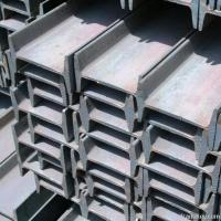 China Black Hot Rolled Steel H Beam High Surface Hardness Costomized on sale