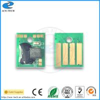 Stable 7.5K Ink Cartridge Chip For Lexmark MS310 MS410 MS510 MS610 Refill Manufactures