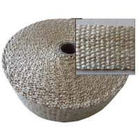 Heat Treated Fiberglass Woven Tape Manufactures