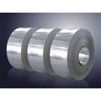 China Cold Rold hairline / mirror 304 Stainless Steel Coil JIS AISI ASTM GB wholesale