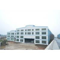 China Steel Structure High Rise Building wholesale