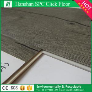 China luxury floor tile Anti-wear pvc vinyl flooring pvc plank floor wholesale
