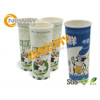 Corrugated Paper Custom Printed Gift Boxes And Packaging For Milk / Beer / Drinks Manufactures
