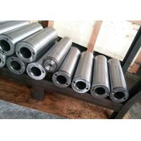 China CK45 Ground Hollow Metal Rod For Hydraulic cylinder Length 1000mm - 8000mm wholesale