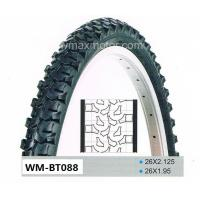China Road Bicycle Tire, tire for  bicycle 26x2.125,26x1.95 wholesale