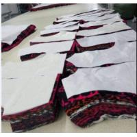 China High Precision Style Woven 1.6m Automatic Cloth Cutting Machine For Lady on sale