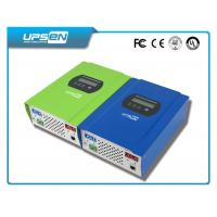 40A 50A 60A MPPT Solar Charger Controller For Solar Office System Manufactures