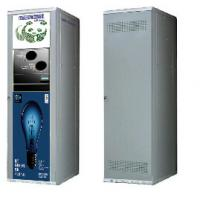 Outdoor Reverse Vending Machine Commercial Squash Plastic Bottle Recycling Machine Manufactures